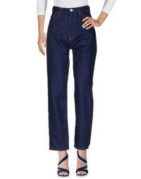 Джинсовые брюки Tricot Comme DES GarÇons