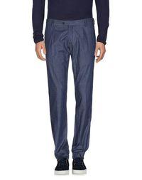 Джинсовые брюки Maestrami
