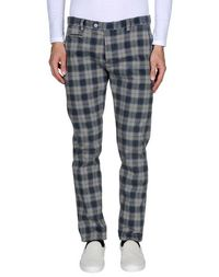 Повседневные брюки Tredici D13