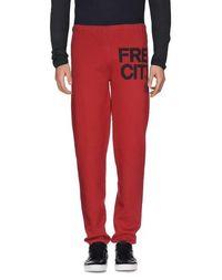 Повседневные брюки Free City