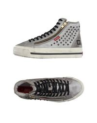 Высокие кеды и кроссовки D.A.T.E. Originals