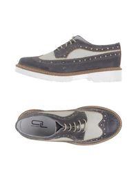 Обувь на шнурках ANA Lublin