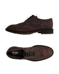 Обувь на шнурках LIU •JO Jeans