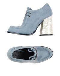 Обувь на шнурках J.W.Anderson