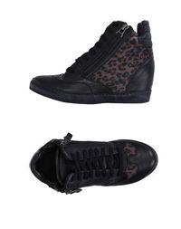 Высокие кеды и кроссовки Victor Lelli