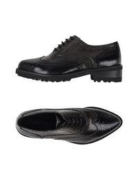 Обувь на шнурках Epoque