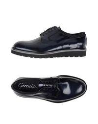 Обувь на шнурках Geremia