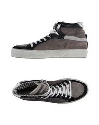Низкие кеды и кроссовки Fashionlab