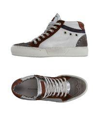 Высокие кеды и кроссовки Fashionlab