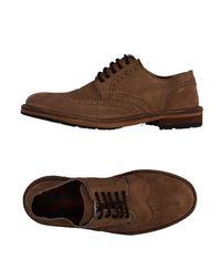 Обувь на шнурках WEG