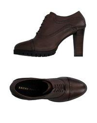 Обувь на шнурках Bruno Premi