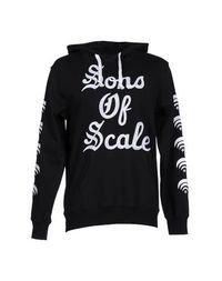 Толстовка Black Scale
