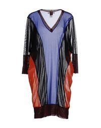 Короткое платье Jean Paul Gaultier Soleil