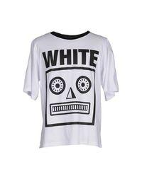 Футболка White*
