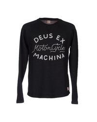 Толстовка Deus EX Machina