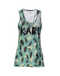 Майка Karl Lagerfeld