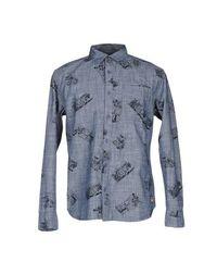 Джинсовая рубашка DC Shoecousa