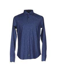Джинсовая рубашка Brouback