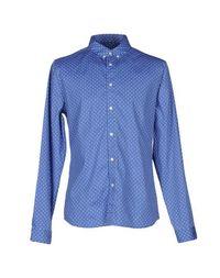 Джинсовая рубашка Rvlt/Revolution