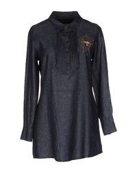 Короткое платье Galvanni