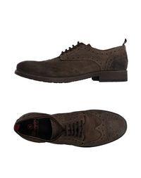 Обувь на шнурках Wrangler