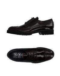 Обувь на шнурках WYS Watch Your Step
