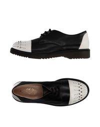 Обувь на шнурках Ki6? WHO ARE You?