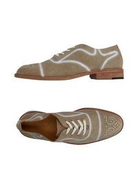 Обувь на шнурках EsquÍvel