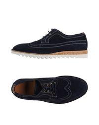 Обувь на шнурках Paul Smith Jeans