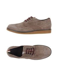 Обувь на шнурках Serafini Times