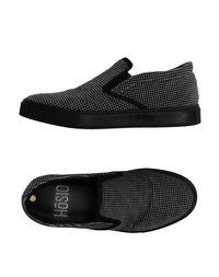 Низкие кеды и кроссовки HŌsio