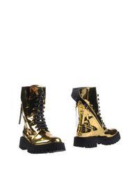 Полусапоги и высокие ботинки BB Washed BY Bruno Bordese