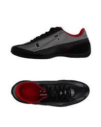 Низкие кеды и кроссовки Pirelli Pzero
