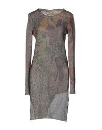Короткое платье Daphne