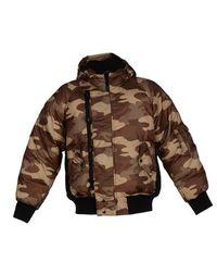 Куртка Uncode