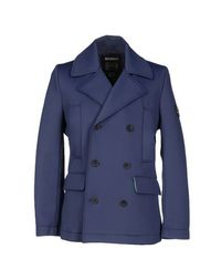 Пальто Ecoalf