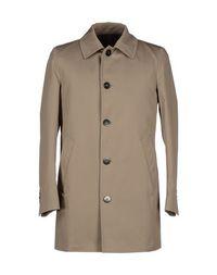Легкое пальто Asfalto