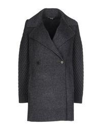 Легкое пальто Vince.