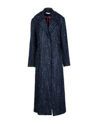Пальто Peacock Blue