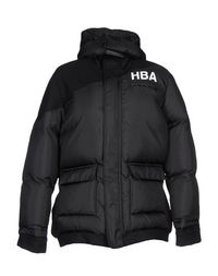 Пуховик HBA Hood BY AIR