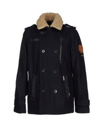 Пальто Khujo