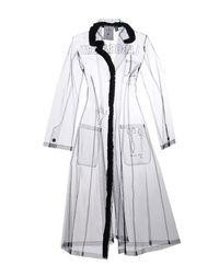 Легкое пальто Steve J & Yoni P