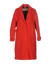Пальто Burberry Brit