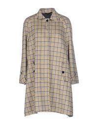Пальто Covert