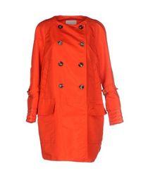 Легкое пальто Moncler