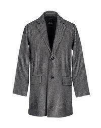 Пальто Stussy