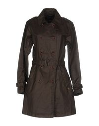 Легкое пальто Maison Scotch