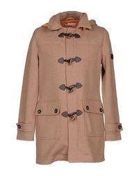 Пальто Lumberjack