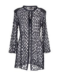 Легкое пальто Caban Romantic