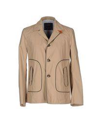 Легкое пальто PAL Zileri Concept